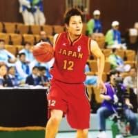 現バスケットボールプレーヤー渡邉 拓馬氏