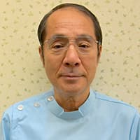 立川市近藤歯科医院 医院長 近藤光昭氏