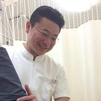 大澤整骨院 はり・きゅう 代表 大澤 哲郎氏
